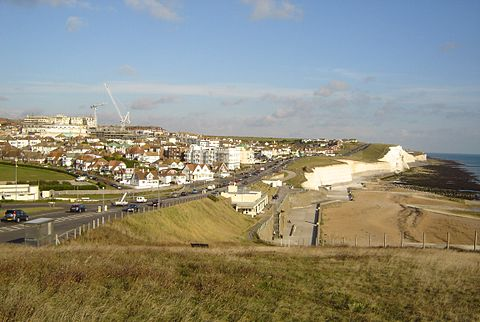 Waste Clearance in Saltdean